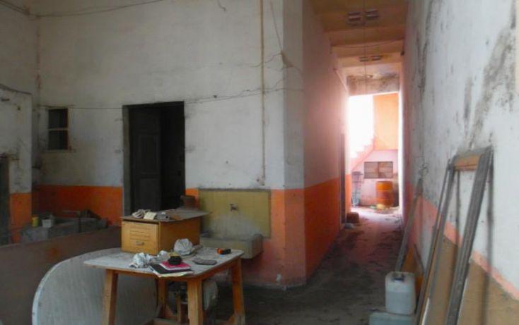 Foto de casa en venta en allende 41, centro, san juan del río, querétaro, 1750084 no 04