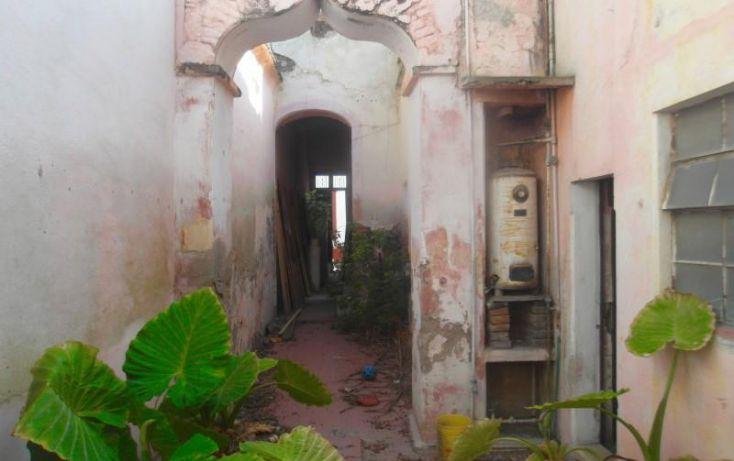 Foto de casa en venta en allende 41, centro, san juan del río, querétaro, 1750084 no 06