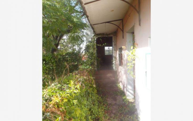 Foto de casa en venta en allende 41, centro, san juan del río, querétaro, 1750084 no 11