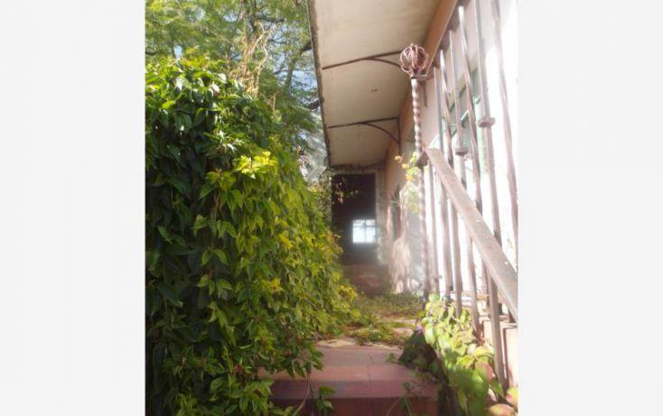 Foto de casa en venta en allende 41, centro, san juan del río, querétaro, 1750084 no 14