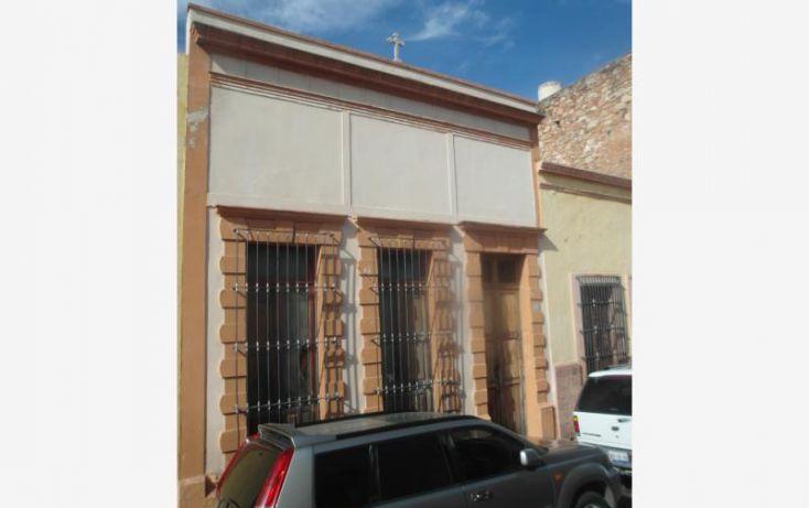 Foto de casa en venta en allende 41, centro, san juan del río, querétaro, 1750084 no 15