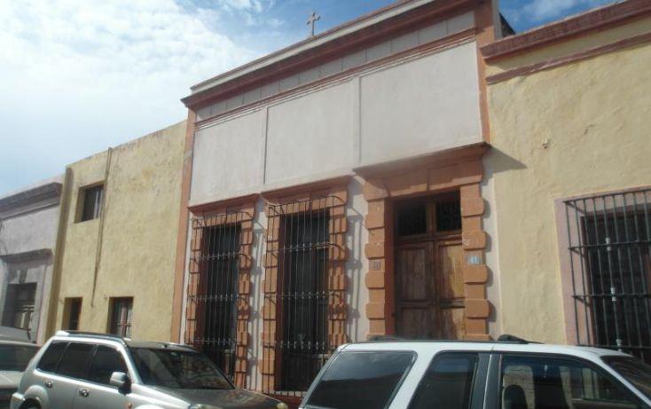 Foto de casa en venta en allende 41, centro, san juan del río, querétaro, 1750084 no 16