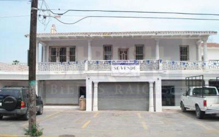 Foto de edificio en venta en allende 620, ciudad reynosa centro, reynosa, tamaulipas, 218649 no 01