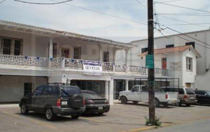 Foto de edificio en venta en allende 620, ciudad reynosa centro, reynosa, tamaulipas, 218649 no 02