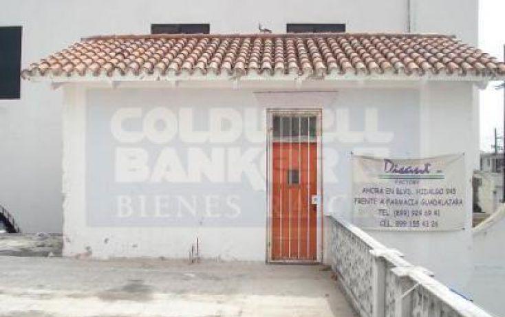 Foto de edificio en venta en allende 620, ciudad reynosa centro, reynosa, tamaulipas, 218649 no 10