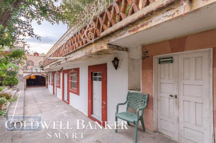 Foto de casa en venta en  , allende, san miguel de allende, guanajuato, 1928276 No. 15