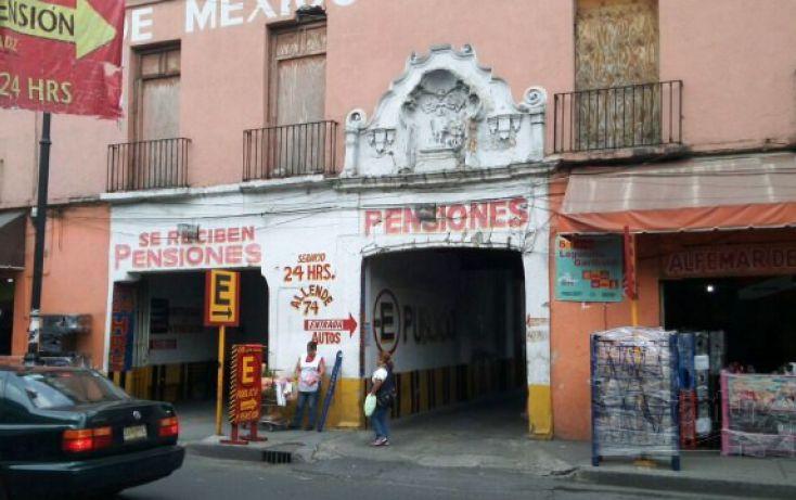 Foto de terreno habitacional en venta en allende, centro área 2, cuauhtémoc, df, 1020007 no 03