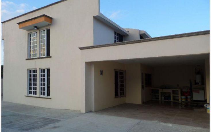 Foto de casa en venta en, allende centro, coatzacoalcos, veracruz, 1566014 no 03