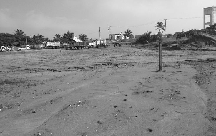 Foto de terreno habitacional en venta en  , allende centro, coatzacoalcos, veracruz de ignacio de la llave, 1255547 No. 04