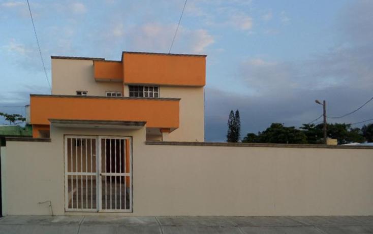 Foto de casa en venta en  , allende centro, coatzacoalcos, veracruz de ignacio de la llave, 1566014 No. 01