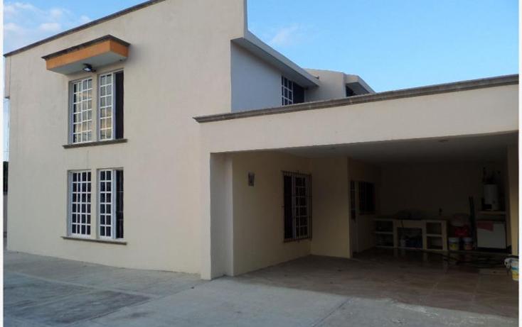 Foto de casa en venta en  , allende centro, coatzacoalcos, veracruz de ignacio de la llave, 1566014 No. 03