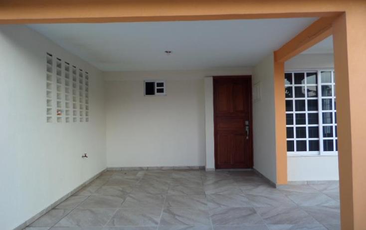 Foto de casa en venta en  , allende centro, coatzacoalcos, veracruz de ignacio de la llave, 1566014 No. 04