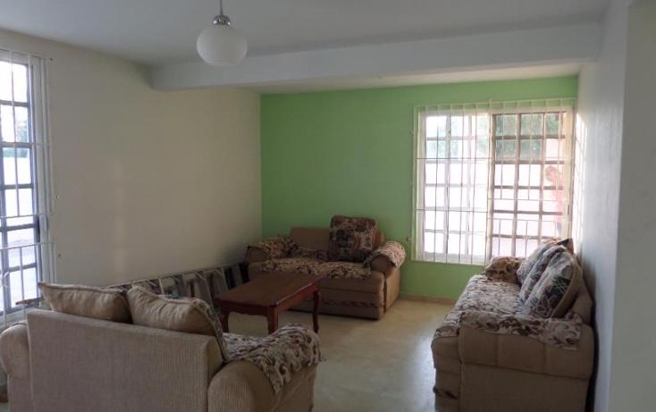 Foto de casa en venta en  , allende centro, coatzacoalcos, veracruz de ignacio de la llave, 1566014 No. 05
