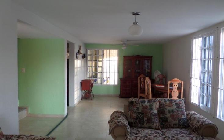 Foto de casa en venta en  , allende centro, coatzacoalcos, veracruz de ignacio de la llave, 1566014 No. 06