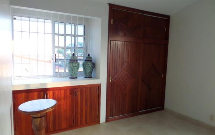Foto de casa en venta en  , allende centro, coatzacoalcos, veracruz de ignacio de la llave, 1566014 No. 09