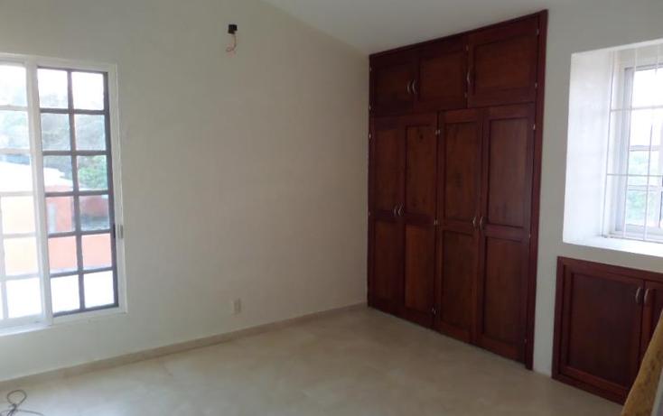Foto de casa en venta en  , allende centro, coatzacoalcos, veracruz de ignacio de la llave, 1566014 No. 10
