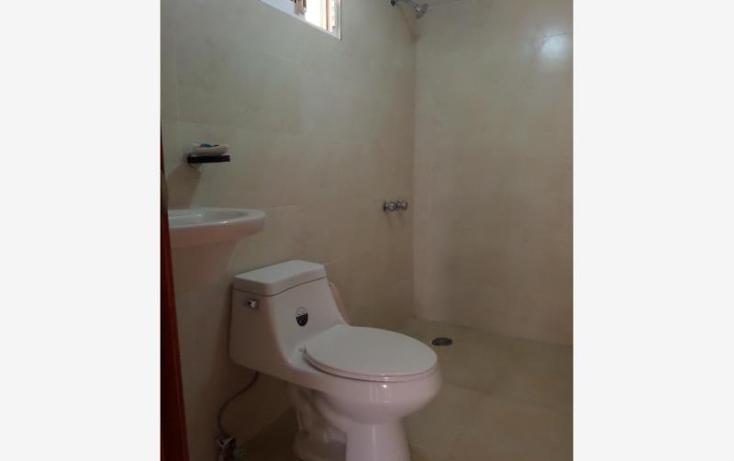 Foto de casa en venta en  , allende centro, coatzacoalcos, veracruz de ignacio de la llave, 1566014 No. 11