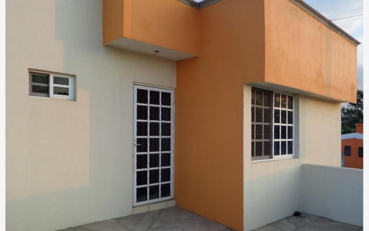 Foto de casa en venta en  , allende centro, coatzacoalcos, veracruz de ignacio de la llave, 1566014 No. 12