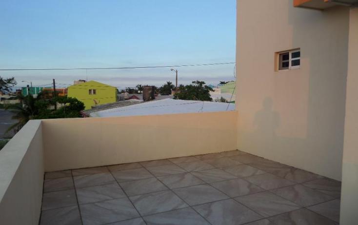 Foto de casa en venta en  , allende centro, coatzacoalcos, veracruz de ignacio de la llave, 1566014 No. 13