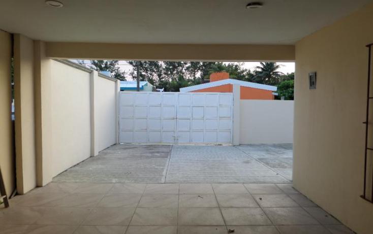 Foto de casa en venta en  , allende centro, coatzacoalcos, veracruz de ignacio de la llave, 1566014 No. 14