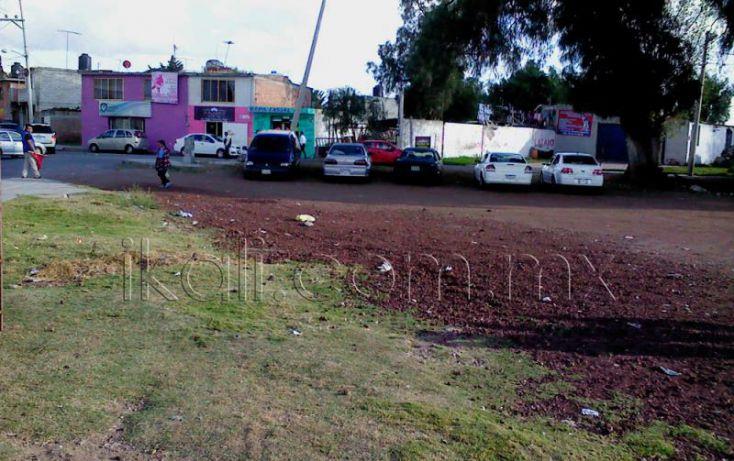Foto de terreno comercial en renta en allende, huicalco, tizayuca, hidalgo, 1642230 no 11