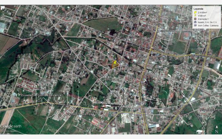 Foto de terreno comercial en renta en allende, huicalco, tizayuca, hidalgo, 1642230 no 15