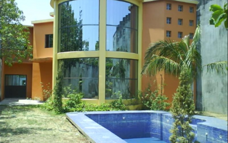 Foto de casa en venta en allende, nicatan, tonalá, chiapas, 510479 no 01