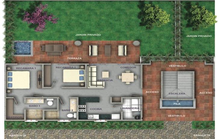 Foto de casa en venta en  , allende, san miguel de allende, guanajuato, 1420347 No. 03