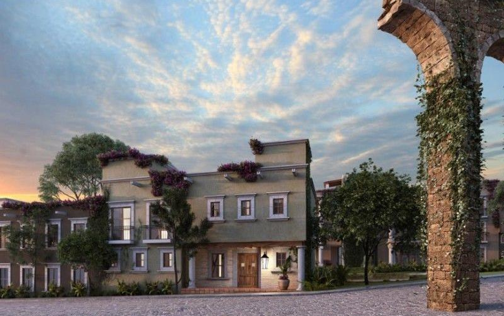 Foto de casa en venta en  , allende, san miguel de allende, guanajuato, 1420347 No. 07