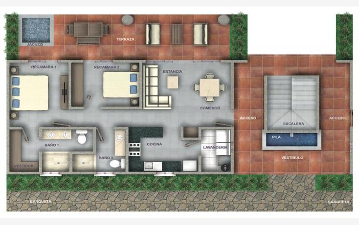 Foto de casa en venta en  , allende, san miguel de allende, guanajuato, 1420347 No. 11