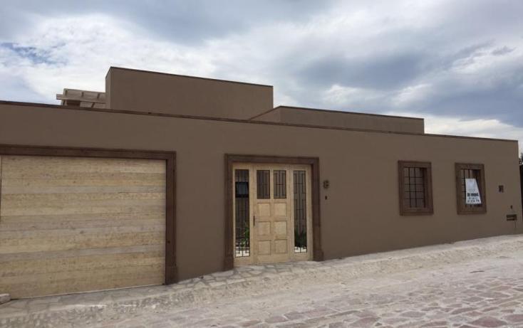 Foto de casa en venta en  , allende, san miguel de allende, guanajuato, 1937172 No. 01