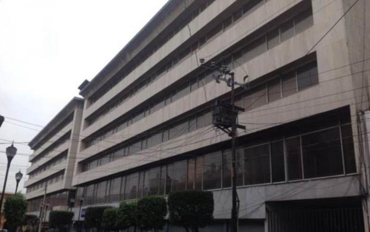 Foto de edificio en venta en allende sur 1000, del parque, toluca, estado de méxico, 793033 no 01