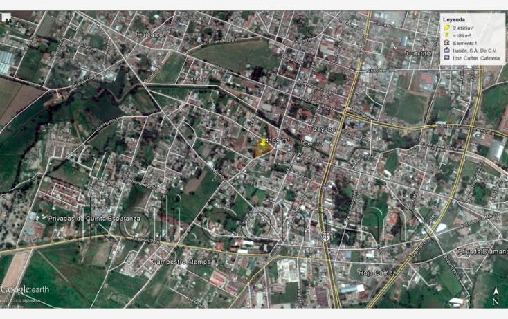 Foto de terreno comercial en renta en allende , tizayuca centro, tizayuca, hidalgo, 1642230 No. 15