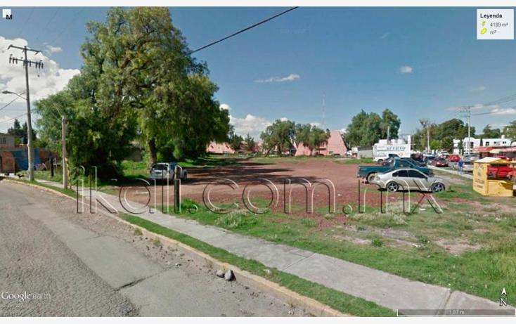 Foto de terreno habitacional en renta en  , tizayuca centro, tizayuca, hidalgo, 1646686 No. 02