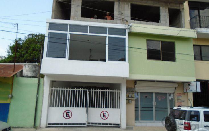 Foto de oficina en renta en allende, túxpam de rodríguez cano centro, tuxpan, veracruz, 1720952 no 01