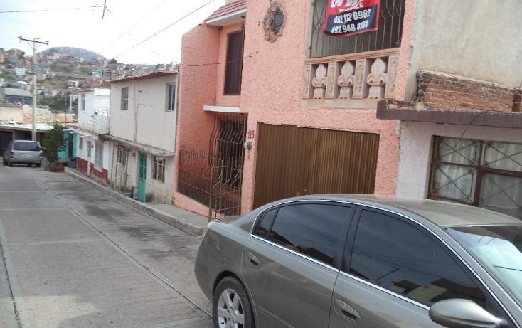 Foto de casa en venta en  , alma obrera, zacatecas, zacatecas, 1373789 No. 02