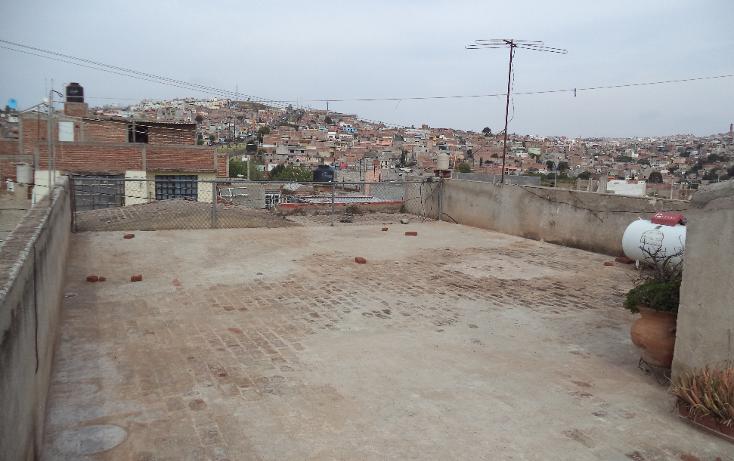 Foto de casa en venta en  , alma obrera, zacatecas, zacatecas, 1373789 No. 21