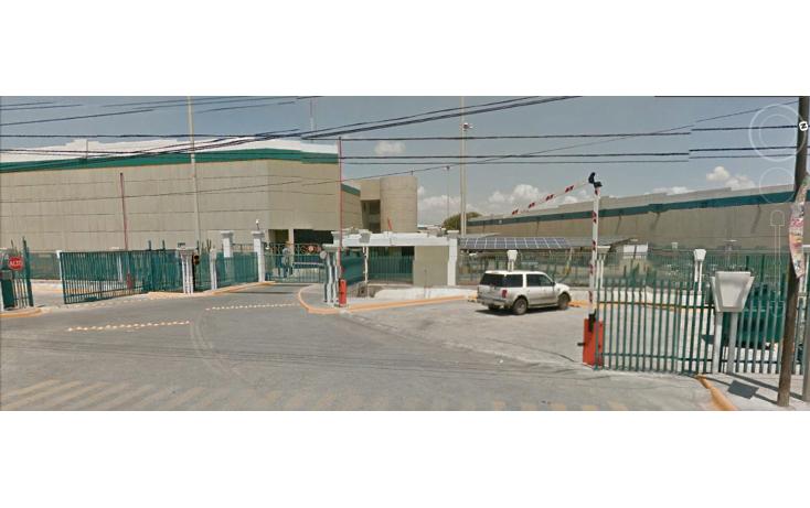 Foto de nave industrial en renta en  , almacentro, apodaca, nuevo león, 1053795 No. 05