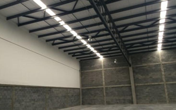 Foto de nave industrial en renta en  , almacentro, apodaca, nuevo león, 1066623 No. 10