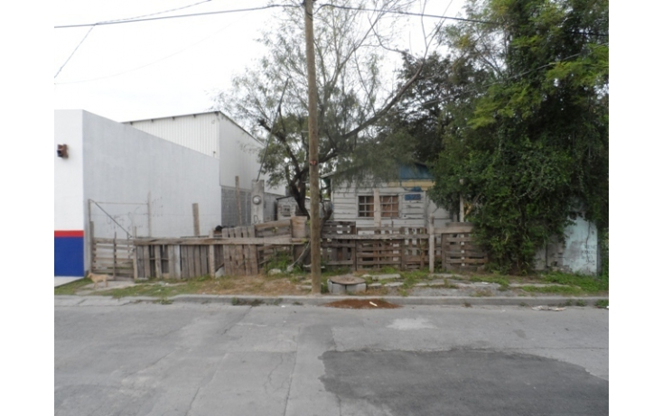 Foto de terreno comercial en venta en, almacentro, apodaca, nuevo león, 626758 no 03