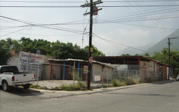 Foto de terreno comercial en venta en  , almaguer, guadalupe, nuevo león, 1352921 No. 01