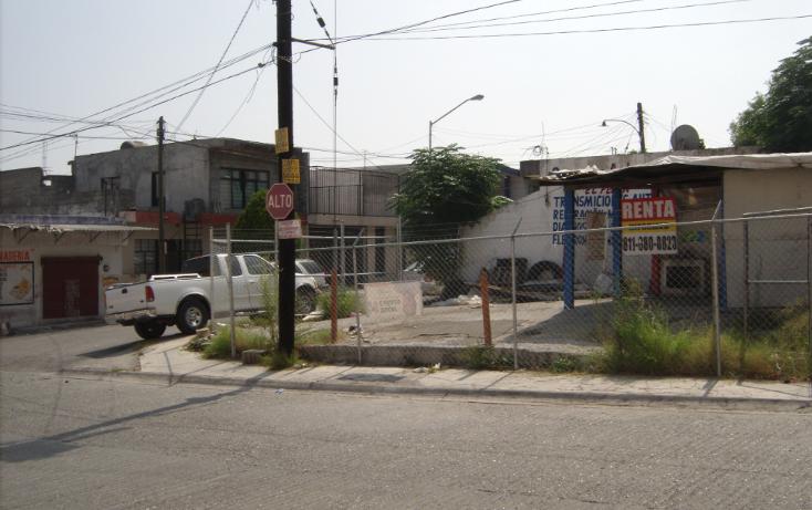 Foto de terreno comercial en venta en  , almaguer, guadalupe, nuevo león, 1352921 No. 02