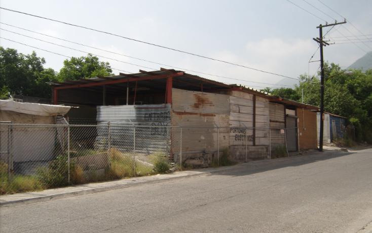 Foto de terreno comercial en venta en  , almaguer, guadalupe, nuevo león, 1352921 No. 03