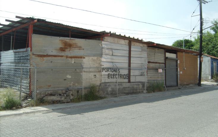 Foto de terreno comercial en venta en  , almaguer, guadalupe, nuevo león, 1352921 No. 04