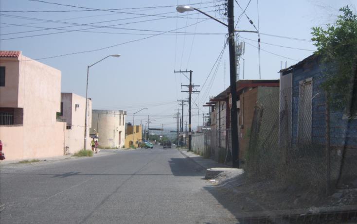 Foto de terreno comercial en venta en  , almaguer, guadalupe, nuevo león, 1352921 No. 05