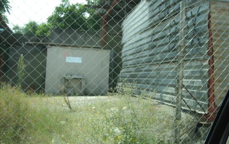 Foto de terreno comercial en venta en  , almaguer, guadalupe, nuevo león, 1352921 No. 07