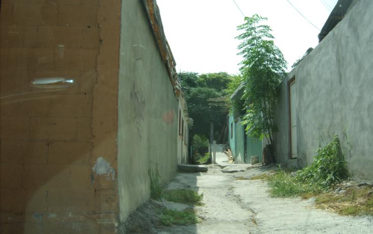 Foto de terreno comercial en venta en  , almaguer, guadalupe, nuevo león, 1352921 No. 08