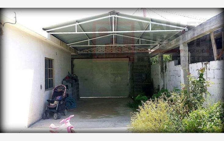 Foto de casa en venta en  , almaguer, reynosa, tamaulipas, 1517182 No. 02