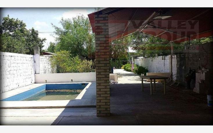 Foto de casa en venta en  , almaguer, reynosa, tamaulipas, 1517182 No. 04
