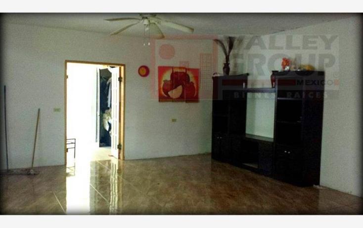 Foto de casa en venta en  , almaguer, reynosa, tamaulipas, 1517182 No. 05